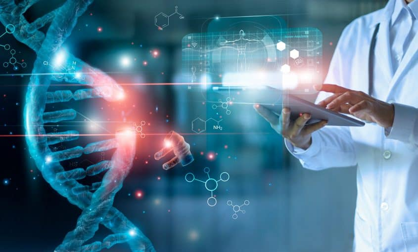 2021 Q1 Rx Newsletter: Gene Therapy Solutions from the Big 3